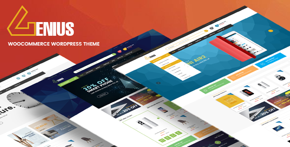 VG Genius Preview Wordpress Theme - Rating, Reviews, Preview, Demo & Download