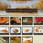 VRYN Restaurant