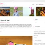 WebDiary