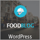 WordPress Food