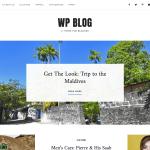 WP Blog