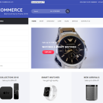 WP Commerce