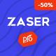 Zaser Pro