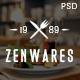 Zenwares