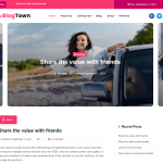 Blog Town