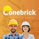 Conebrick